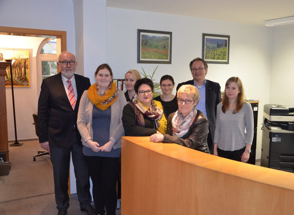 Team Kanzlei Stenner & Appel